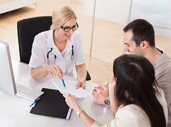 Bruststraffung vom Facharzt